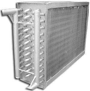 Plate Finned Heat Exchanger Manufacturers Suppliers